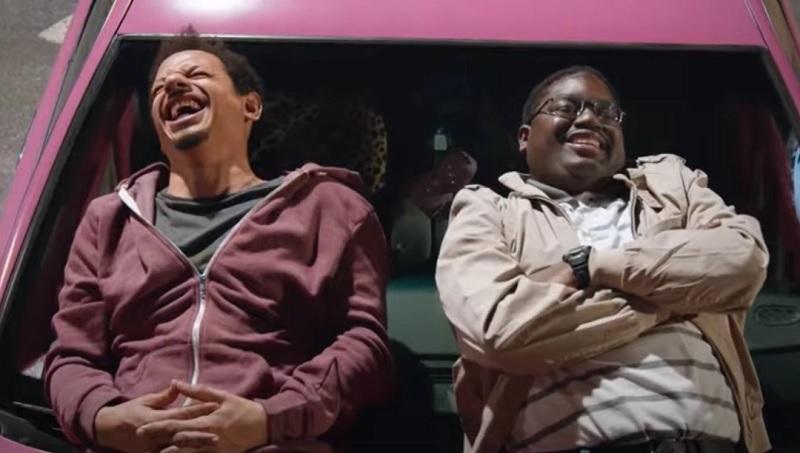 Netflix Club: Bad Trip, Gado-gado Komedi dan Prank