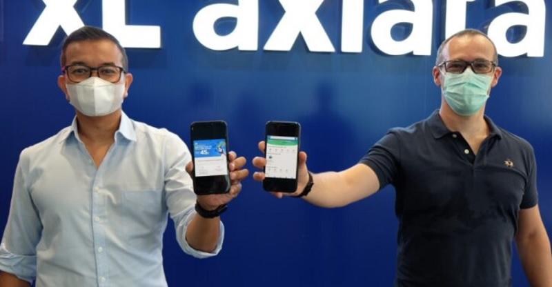 XL Corner: Live.On Menangi WOW Brand Indonesia 2021