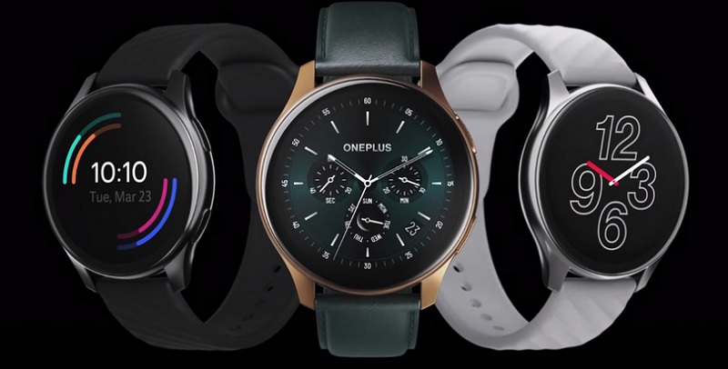 OnePlus pun Rilis OnePlus Watch