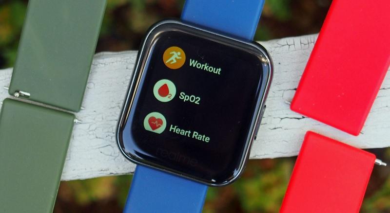 Review: Realme Watch, Delapan Ratus Ribuan Serba Mewah