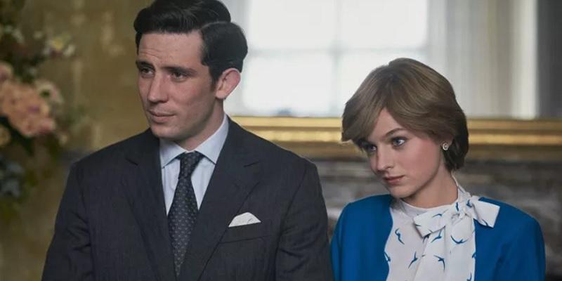Netflix Dominasi Penghargaan Golden Globe Awards 2021