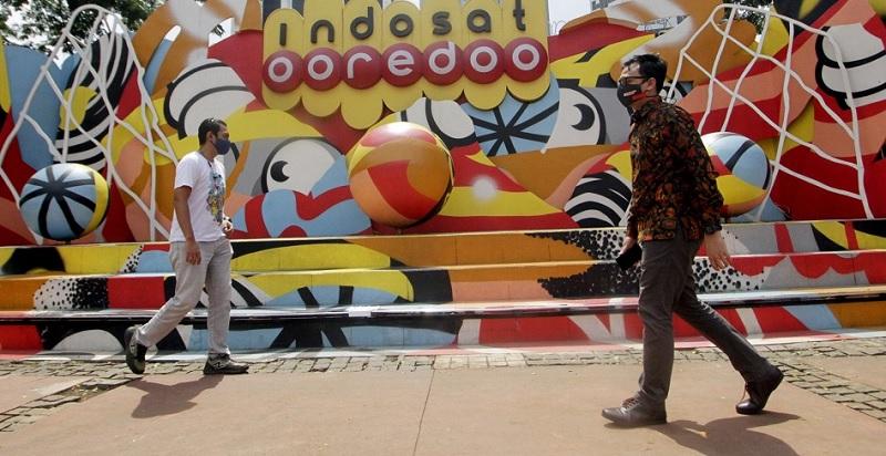 Indosat dan Snap Buka IDCamp AR Creator