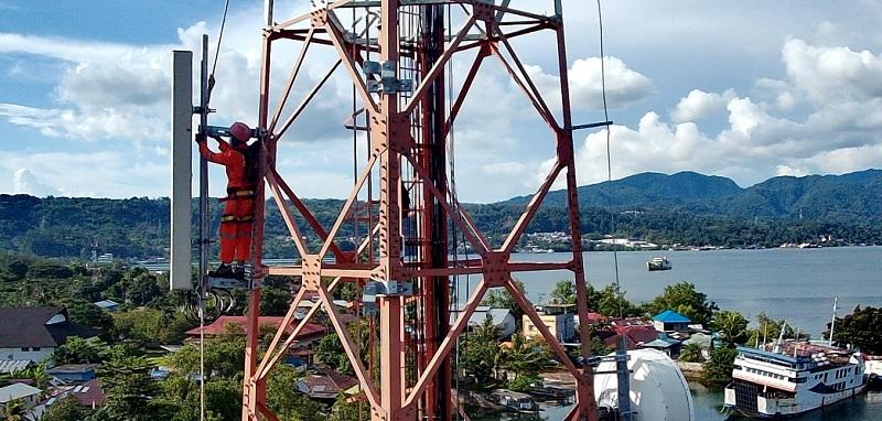 Perkuat Jaringan 4G, Indosat Uji Coba OpenRAN