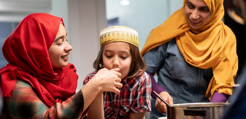 XL Corner: Ramadhan Akrab bersama Paket Akrab