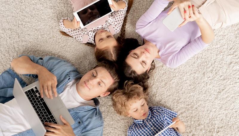XL Corner: Paket Akrab Akrabkan Anggota Keluarga, Harga Ekonomis