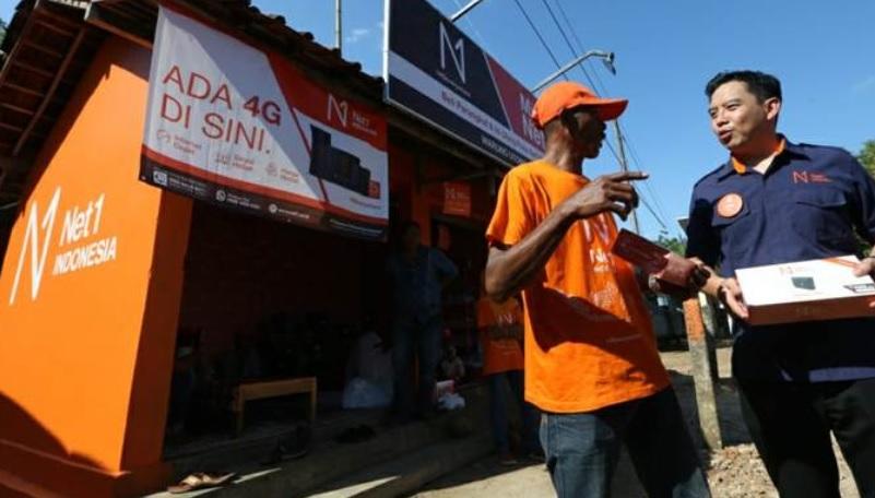 Sampoerna Telekomunikasi Tunggak BHP Dua Tahun
