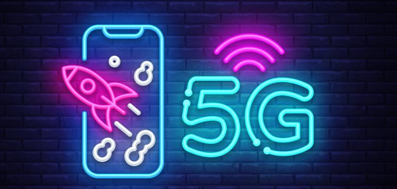 Layanan 5G Sudah di Pintu Rumah Kita