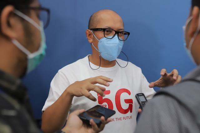 Resmi, Telkomsel Operator 5G Pertama di Indonesia