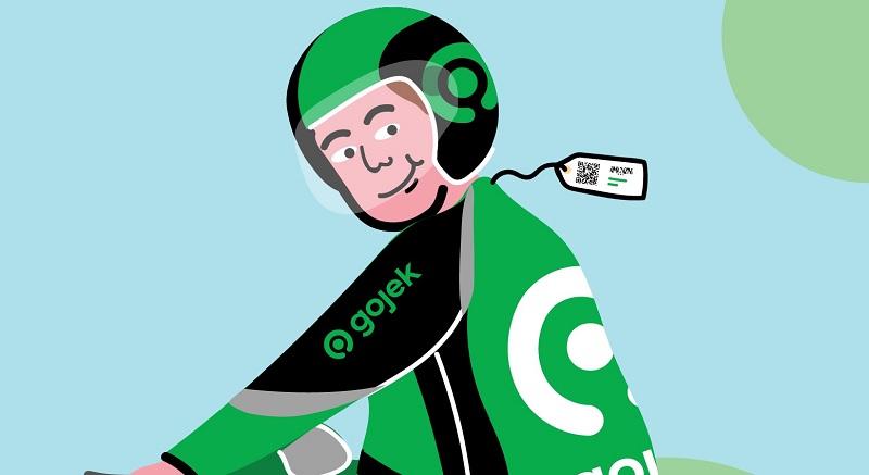 Telkomsel Tambah 300 Juta US ke Gojek