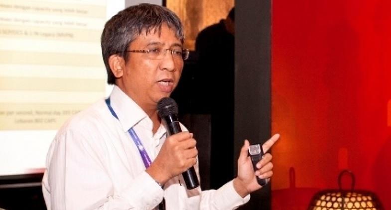 Hendri Mulya Syam, Dirut Baru Telkomsel