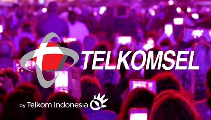 Laba Telkomsel Rp 25 T, Lebih Besar dari Telkom