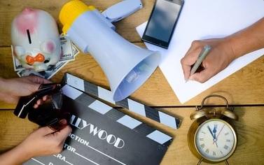 Maxscript Class, Pelatihan Online Bikin Script Film