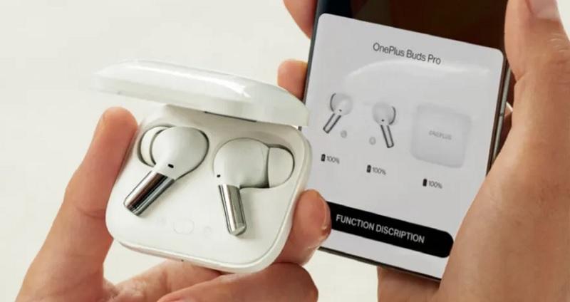 OnePlus Buds Pro Punya 5 Tawaran