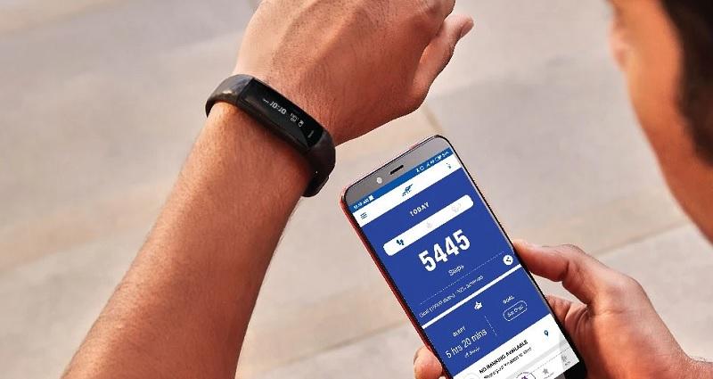 Rekomendasi Smartband 4 Brand Ternama