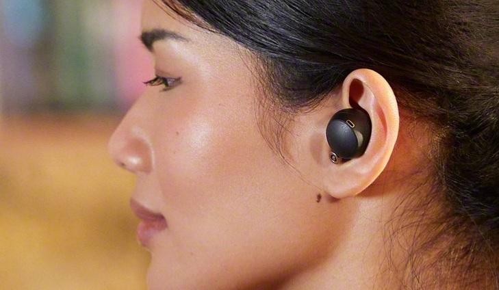 Sony Keluarkan Headphone WF-1000XM4 Canggih