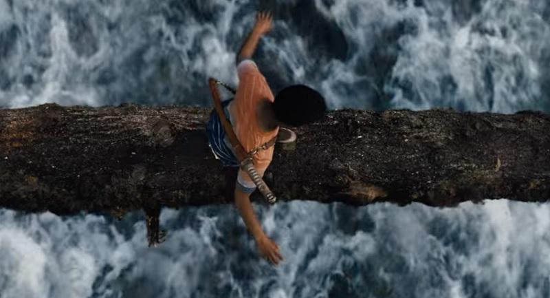 Netflix Club: The Water Man, Wujud Cinta untuk Sang Bunda