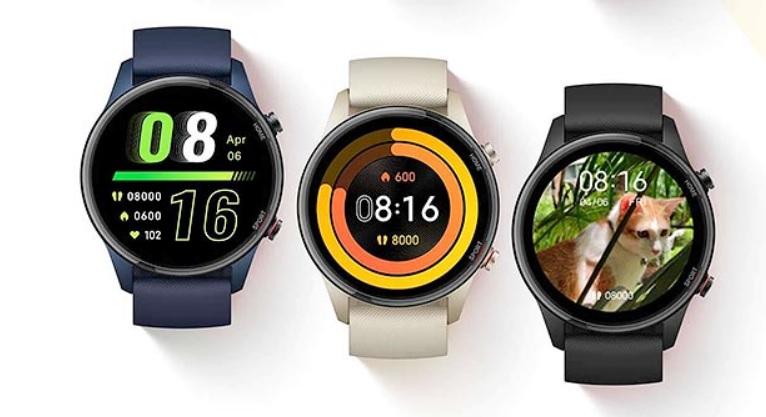 Smartwatch Xiaomi Mi Watch Revolve Active bin Sporty