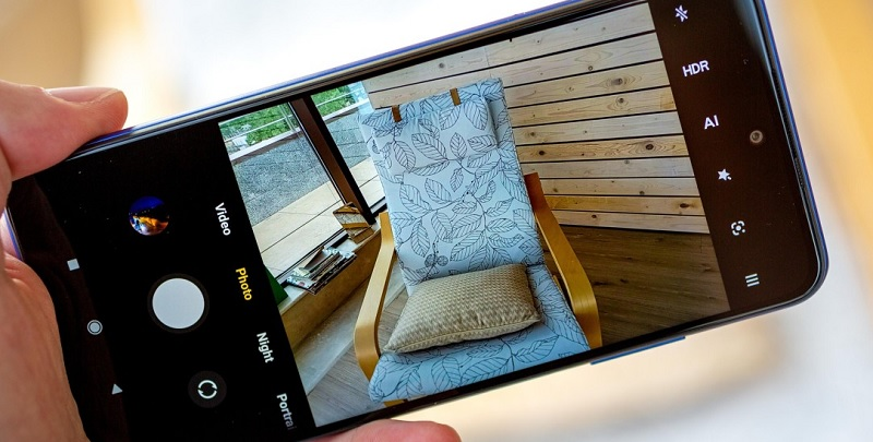 "Xiaomi Redmi Note 10 5G Ramaikan Bursa Smartphone 5G ""Terjangkau"""