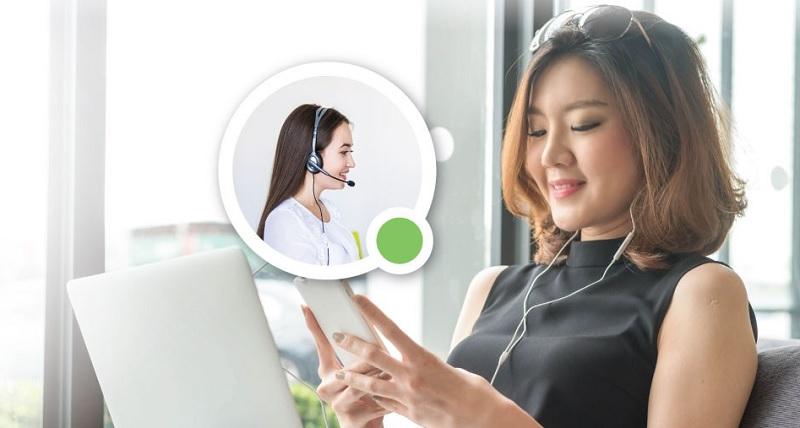 Aplikasi Cakap Gelar Program Bangkit 2021
