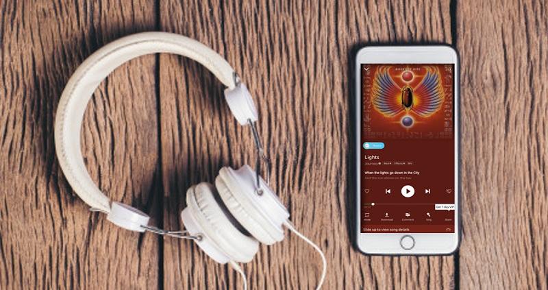 Metamorfosa Joox, Setelah Music Streaming Kini Social Entertainment