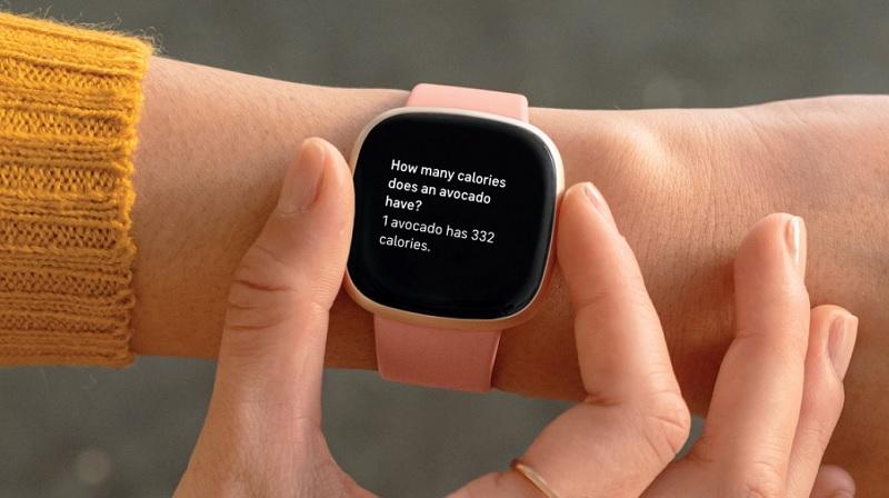 Smartwatch Fitbit Disalip Imoo, Huawei Buntuti Apple