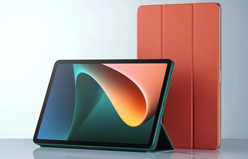 Xiaomi Pad 5, Desain Baru Setelah 3 Tahun