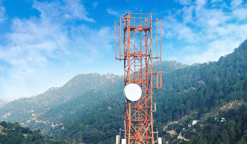 Telkomsel dan XL Berbagi BTS 4G di Daerah 3T