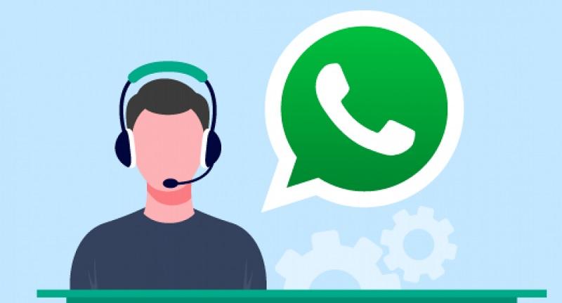 Komunikasi dengan Pelanggan Pakai WhatsApp Business API XL Axiata
