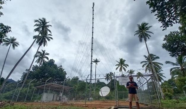 XL Axiata Bangun Jaringan 4G di 132 Desa 3T