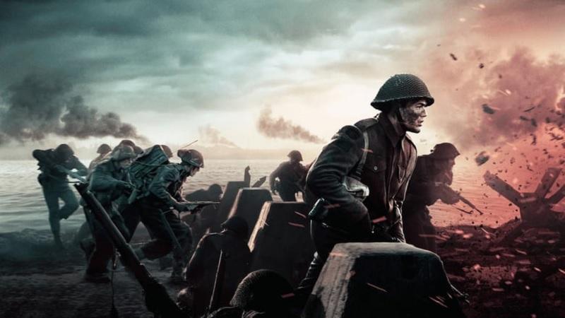 XL Corner Film: The Forgotten Battle, Dilema Prajurit Nazi